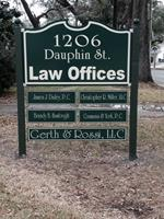 Dauphin St. Law Office 2